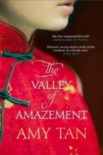 Valley of Amazement