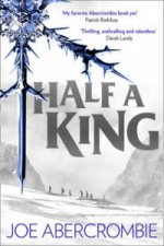 Half a King (1) - Half a King Untitled One