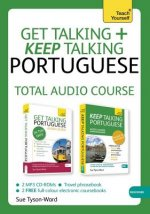 Get Talking and Keep Talking Portuguese Pack