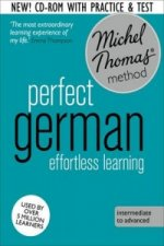 Perfect German: Revised (Learn German with the Michel Thomas