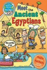 Wonderful World of Simon Abbott: Meet the Ancient Egyptians
