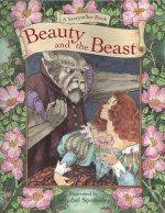 Storyteller Book: Beauty and the Beast