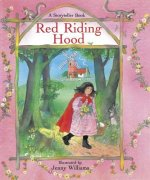 Storyteller Book: Red Riding Hood