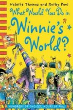 What Would You Do in Winnie's World?