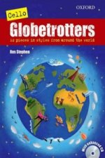 Cello Globetrotters + CD
