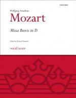 Missa Brevis in D K.194