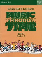 Music through Time Piano Book 3