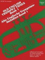Old English Trumpet Tunes 1