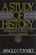 Study of History: Volume I: Abridgement of Volumes I-VI