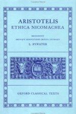 Aristotle Ethica Nicomachea