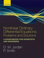 Nonlinear Ordinary Differential Equations: Problems and Solu