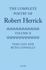 Complete Poetry of Robert Herrick
