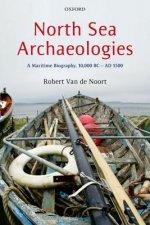 North Sea Archaeologies