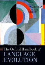 Oxford Handbook of Language Evolution
