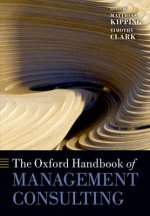 Oxford Handbook of Management Consulting