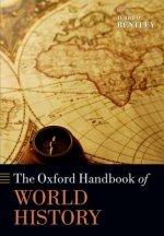 Oxford Handbook of World History