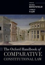 Oxford Handbook of Comparative Constitutional Law