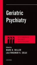 Geriatric Psychiatry