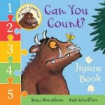 My First Gruffalo: Can You Count? Jigsaw Book