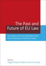 Past and Future of EU Law