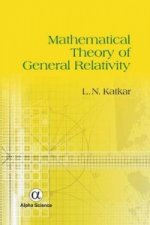 Mathematical Theory of General Relativity