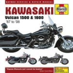 Kawasaki Vulcan 1500 & 1600 Service and Repair Manual