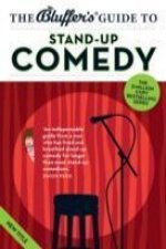 Bluffers Guide To Stand-Up Comedy