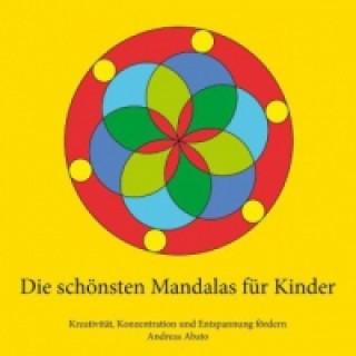 Die schönsten Mandalas für Kinder