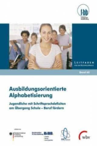 Ausbildungsorientierte Alphabetisierung