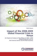 Impact of the 2008-2009 Global Financial Crisis in Kenya