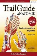 Trail Guide Anatomie, m. DVD