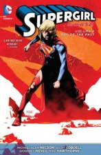 Supergirl Vol. 4: Out of the Past (The New 52)
