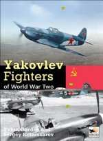 Yakolev Aircraft of World War Two