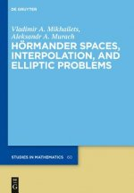 Hörmander Spaces, Interpolation, and Elliptic Problems