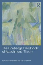Routledge Handbook of Attachment: Theory