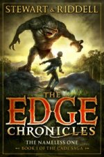 Edge Chronicles 11: The Nameless One
