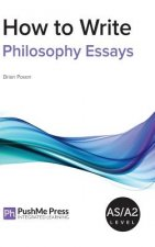 How to Write Philosophy Essays