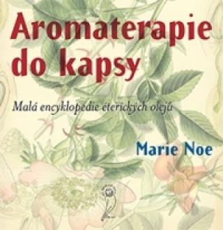 Aromaterapie do kapsy