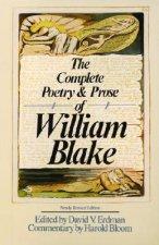 Compl Poetry Blake Rev Ed