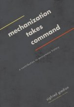 Mechanization Takes Command