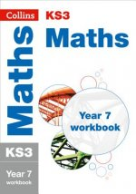 KS3 Maths Year 7 Workbook