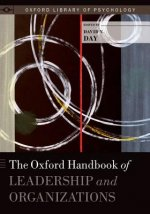 Oxford Handbook of Leadership and Organizations