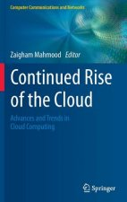 Continued Rise of the Cloud, 1