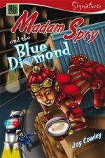 Madam Spry and the Blue Diamond