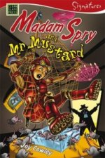 Madam Spry and Mr. Mustard