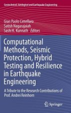 Computational Methods, Seismic Protection, Hybrid Testing and Resilience in Earthquake Engineering, 1