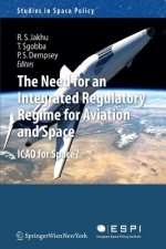 Need for an Integrated Regulatory Regime for Aviation and Space