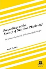 Proceedings of the Society of Nutrition Physiology Band 23