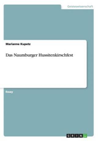 Das Naumburger Hussitenkirschfest