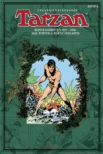 Tarzan - Sonntagsseiten 1937-1938